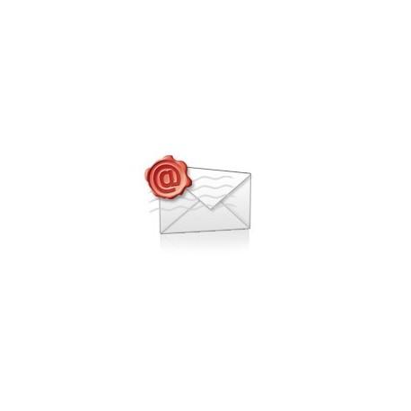 Casella PEC Posta Certificata 3 anni